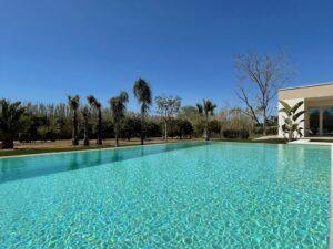 Pool-House. Dependance e piscina. Pool-House