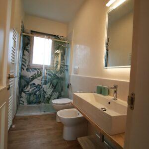il bagno nuovo, bathroom, Badezimmer
